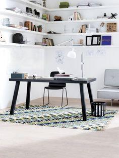 56 besten Home-Office Bilder auf Pinterest   Desk, Home Office und ...