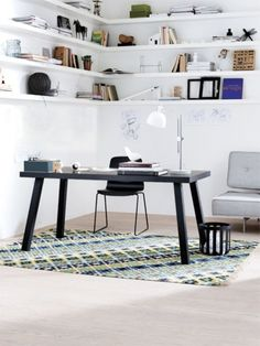 Eine Kleine Wohnung Einrichten: So Funktioniert Die Optimale ... Interieur Design Wohnungen Wenig Platz