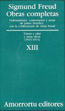 XIII. Tótem y Tabú, y otras obras (1913-1914)