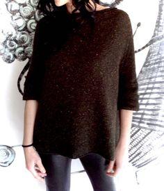 A minha Hayward tricotada em Amélia. http://www.ravelry.com/projects/pimpampum/hayward #lojaovelhanegra #ovelhanegrayarns #ovelhanegramelia #kalovelhanegra