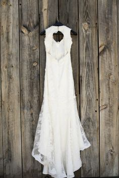 I love the back of this dress and the texture it has. It looks very vintage-y. Cute Wedding Dress, Fall Wedding Dresses, Colored Wedding Dresses, Wedding Gowns, Dream Wedding, Wedding Bride, Kelly Faetanini Wedding Dresses, Asian Bride, Ao Dai