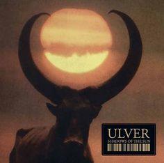 Ulver album cover
