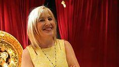 Strictly Come Dancing 2014 - Jennifer Gibney