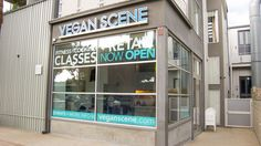 Introducing Vegan Scene, Venice's New Destination For Cruelty-Free Fashion and More— Racked LA
