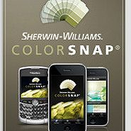 For thoes that like Sherwin-Williams better.
