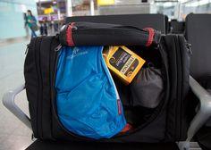 Das beste #Reisegepäck, hier ein Foto aus #LHR