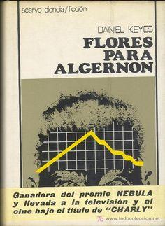 flores para algernon - Buscar con Google
