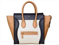 Boston Bag by Céline
