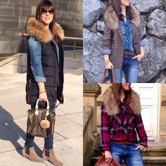 Summary of posts of last year!!! #style#fashion#glamour#trendy