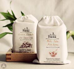 Fisika Milk Honey Natuurlijke zeep op basis van bio olijfolie - voor jou te koop bij www.fairco.be