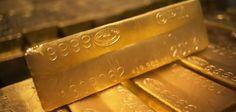 Germany Repatriates Gold Sooner, Prepared for Euro Crisis    Η Γερμανία προτοιμάζεται για την κ...