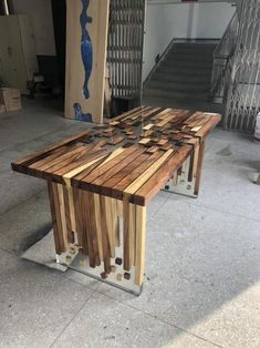 Coffee Table To Dining Table, Wooden Dining Tables, Dining Table Design, Coffee Table Design, Diy Table, Craft Tables, Epoxy Table Top, Epoxy Resin Table, Resin Furniture