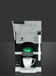 Nespresso for Airlines