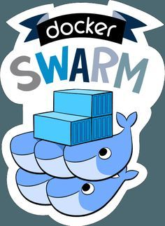 Docker Swarm Cluster using Consul Docker Swarm is native clustering for Docker. It allows you create and access to a pool of Docker hosts using the full suite of Docker tools. feedly ifttt recently read saved for later #curation