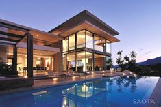 Montrose House, South Africa - http://www.adelto.co.uk/luxury-montrose-house-south-africa/