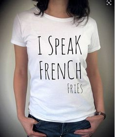 Items similar to Married with cats Crazy cat lady Cat shirt screenprint cotton Tee Shirt on Etsy Cat Shirts, Dog Shirt, Pink Shirts, Crazy Cat Lady, Crazy Cats, Foodtrucks Ideas, T Shirt Citations, How To Speak French, Learn French