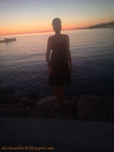 Celestial, Sunset, Beach, Water, Outdoor, Gripe Water, Outdoors, The Beach, Beaches