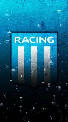 Racing Club Argentina, Batman Wallpaper, Academia, Messi, Ideas, Vases, Flower, Block Prints, Simpsons Characters