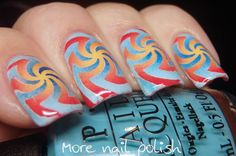 What's up nails - Hypnose vinyls from WhatsUpNails.com @whatsupnails