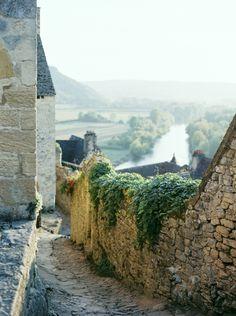 Saint Emilion, France via Magnolia Rouge