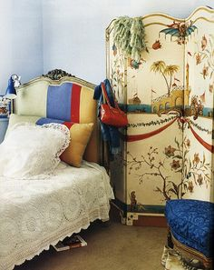 Teen Girl Bedrooms decorating tips and tricks Simply Exciting notes to organize a fantastically cool modern teen girl bedrooms headboards . The dreamy decor ideas generated on this creative moment 20190218 , Trick Idea reference 9181720089 Chinoiserie, Boudoir, Decoration Bedroom, Couple Bedroom, Bedroom Colors, Bedroom Ideas, Diy Bedroom, Woman Bedroom, Teen Girl Bedrooms