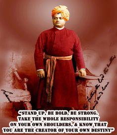 Sw. Vivekananda