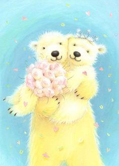Alison Edgson - polar bear wedding.JPG