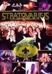 Stratovarius: Infinite Visions dvd