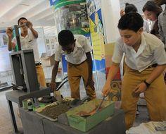 Por: Yuliet Gutierrez Delgado El Festival Infanto-Juvenil de Ciencia y Tecnología tendrá lugar durante la mañana del próximo 3 de junio en el Gran Parque Metropolitano de La Habana. En esta oportu…