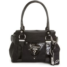Guess Handbag, Aviation Small Satchel