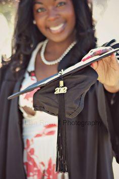 College Graduation Portraits