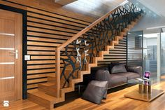 Nowoczesne schody dywanowe - zdjęcie od Schodo-System