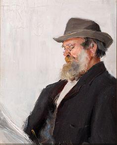 Alexander Augustus Anderson 1889