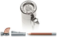 The Graf von Faber-Castell pencil is the world's most expensive