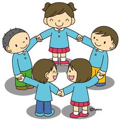 kring kleuters clipart Nathalie L Grande motricité OK OK School Clipart, Cartoon Kids, Pre School, Classroom Decor, Kids And Parenting, Teaching Kids, Art Images, Diy For Kids, My Drawings