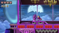 Nefarious dev discusses the inception and challenge of creating a game from the bad guy's perspective