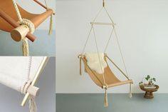 Stunning Ovis Hanging Chair