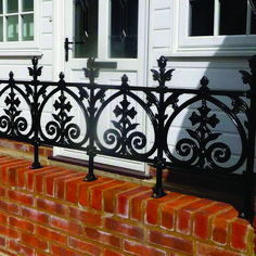 So Cool vinyl balcony railing	 that will blow your mind