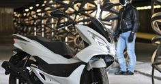 Honda PCX 125 2014 abs review: Better equipped | Bikes Media