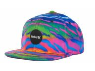 Buy Hurley Krush Snapback Cap Adjustable Hats and other Hurley products at Lids.com
