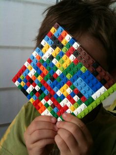 Sunrise Learning Lab: Family Fun With Lego