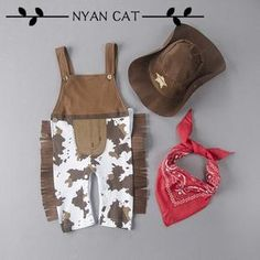 Cheap summer baby clothing, Buy Quality baby clothing directly from China cap west Suppliers: Retail Baby Boys Rompers west cowboy Summer One Piece Jumpsuits +Cap+bib Three Piece Clothing Sets Toddler Clothes Baby Halloween Costumes For Boys, Toddler Costumes, Boy Costumes, Toddler Outfits, Baby Boy Outfits, Scary Costumes, Girl Halloween, Homemade Halloween, Toddler Halloween