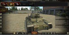 ground war tanks это активная, грубая аркадная MMO-игра, приуроченная к баталиям самых популярных танков ХХ века. Она не потребует установки огромного игрового клиента - вы сможете наслаждаться яркими сражениями непосредственно в окне браузера! Вам потребуется принять участие в многочисленных командных боях против реальных геймеров, используя смертоносное оружие и совершенствуя свои боевые машины с одной целью http://woravel.ru/obzor-igry-ground-war-tanks/