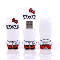 Hello Kitty USB / MIMOBOT