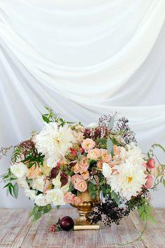 44 Adorable Boho Chic Wedding Centerpieces   HappyWedd.com