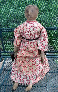 antique cloth dolls :: firstPictures1113.jpg picture by IzzyBeeDolls - Photobucket