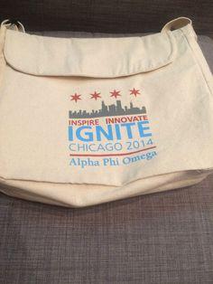 Alpha Phi Omega CO-ED Service Fraternity: National Conference 2014