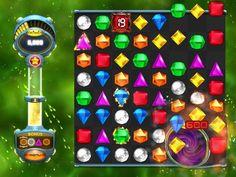 Bejeweled Twist PC Games Gameplay