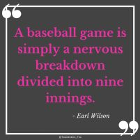 25 of the Greatest Baseball Quotes Ever – Sport is lifre Baseball Quotes, Baseball Games, Sports Baseball, Baseball Mom, Baseball Stuff, Softball, Loser Quotes, Me Quotes, Great Sports Quotes