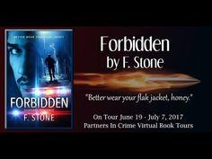 Novel Prologue Reading of FORBIDDEN, by F. Stone | Novel Writing Festival